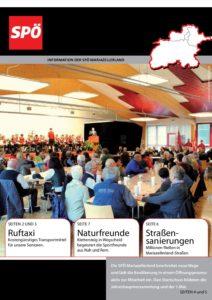 Miteinand im Mariazellerland: Ausgabe Mai 2016
